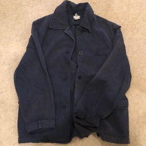 J Crew Barn Jacket